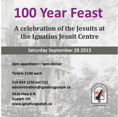 100 year feast